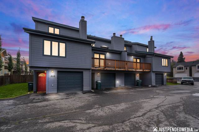 1761 Elcadore Drive #A4, Anchorage, AK 99507 (MLS #20-14970) :: Wolf Real Estate Professionals