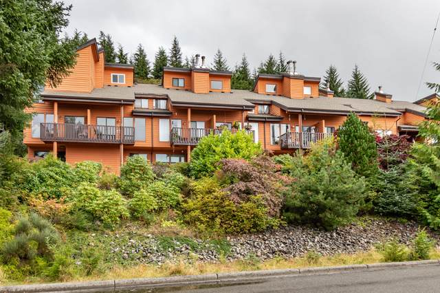 3560 Fairview Avenue #6, Ketchikan, AK 99901 (MLS #20-14972) :: Synergy Home Team