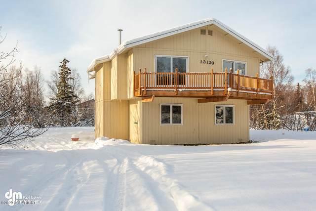 13120 Hillside Drive, Anchorage, AK 99516 (MLS #20-1499) :: Wolf Real Estate Professionals