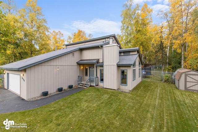 3240 Spinnaker Drive, Anchorage, AK 99516 (MLS #20-14998) :: Wolf Real Estate Professionals
