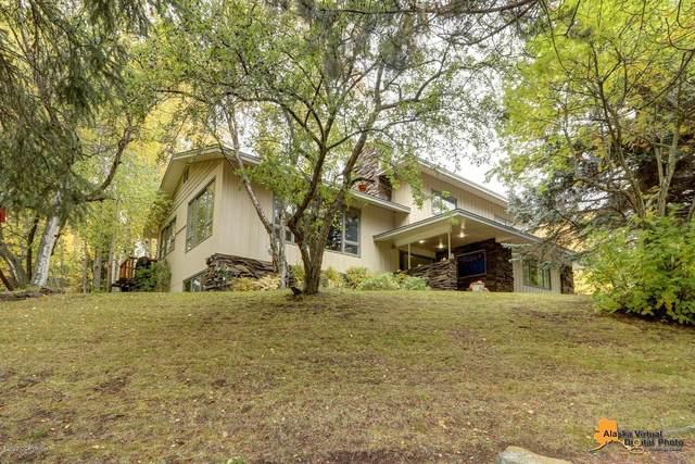 13164 Stephenson Street, Anchorage, AK 99515 (MLS #20-15005) :: Team Dimmick