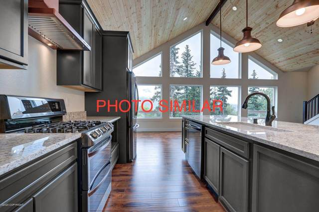 7188 Hayfield Road, Wasilla, AK 99623 (MLS #20-15007) :: Team Dimmick