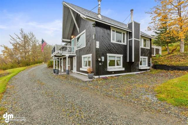 9981 Flat Top Avenue, Anchorage, AK 99516 (MLS #20-15009) :: Wolf Real Estate Professionals