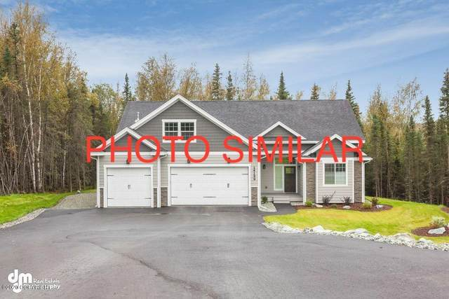 6932 Hayfield Road, Wasilla, AK 99623 (MLS #20-15010) :: Team Dimmick