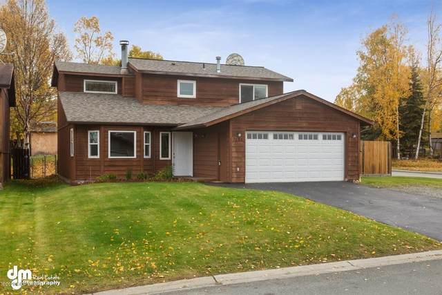 7151 Scalero Circle, Anchorage, AK 99507 (MLS #20-15012) :: Wolf Real Estate Professionals