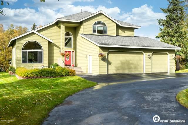 12240 Rockridge Drive, Anchorage, AK 99516 (MLS #20-15014) :: Wolf Real Estate Professionals