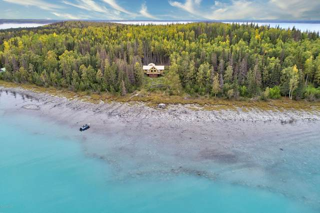 L5 B2 Caribou Island, Cooper Landing, AK 99572 (MLS #20-15015) :: The Adrian Jaime Group | Keller Williams Realty Alaska