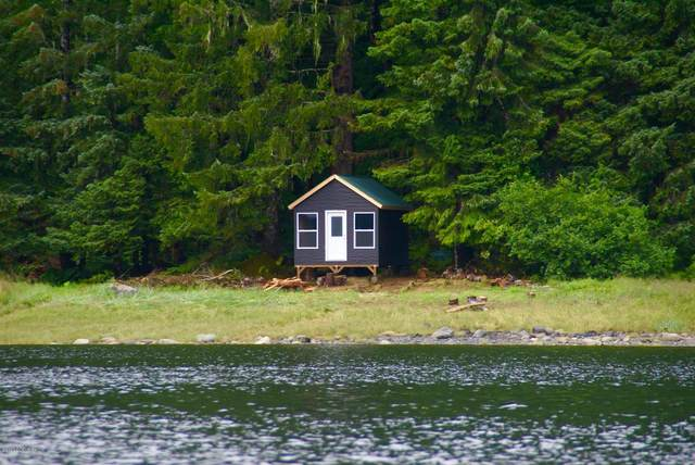L31 Kupreanof Island, Petersburg, AK 99833 (MLS #20-15027) :: Wolf Real Estate Professionals