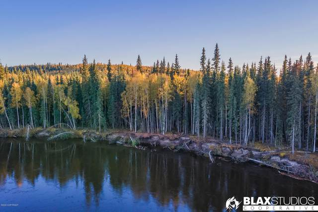 L27 The Rivers Edge Estates, North Pole, AK 99705 (MLS #20-15029) :: Wolf Real Estate Professionals
