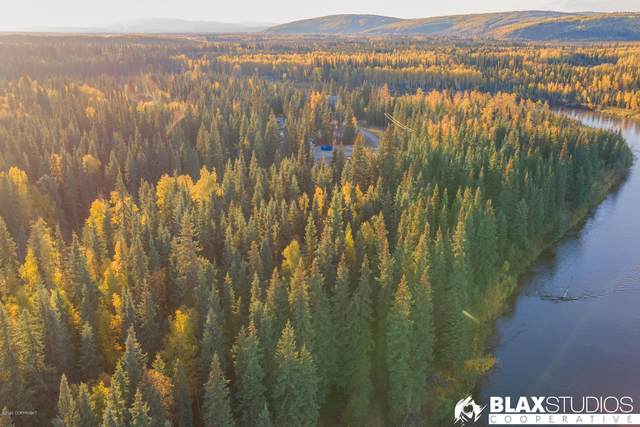 L28 The Rivers Edge Estates, North Pole, AK 99705 (MLS #20-15032) :: Wolf Real Estate Professionals