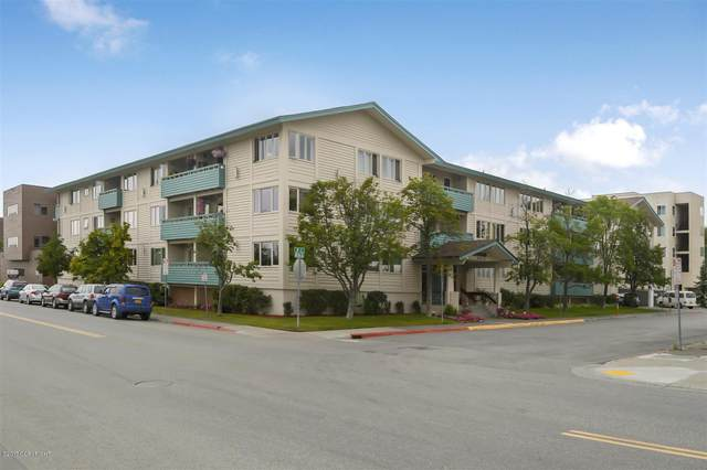 836 M Street #103, Anchorage, AK 99501 (MLS #20-15049) :: The Adrian Jaime Group | Keller Williams Realty Alaska
