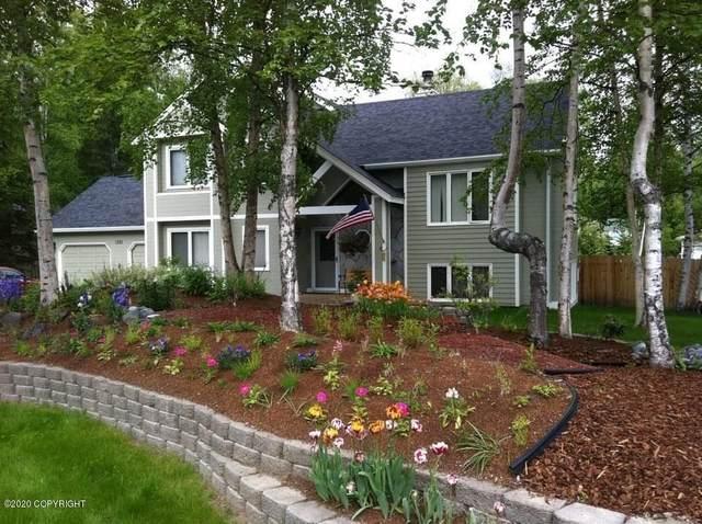 1301 Ivy Circle, Wasilla, AK 99654 (MLS #20-15054) :: The Adrian Jaime Group | Keller Williams Realty Alaska