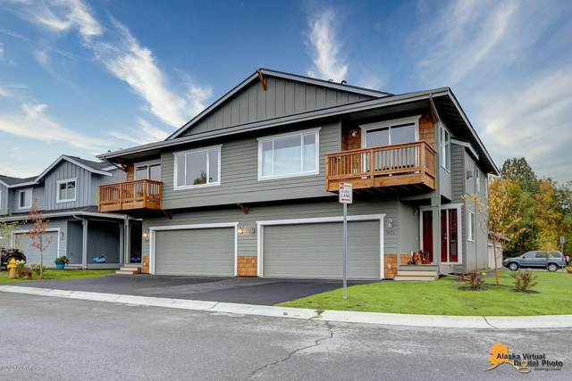 7869 Kringlie Place #19, Anchorage, AK 99507 (MLS #20-15064) :: Alaska Realty Experts
