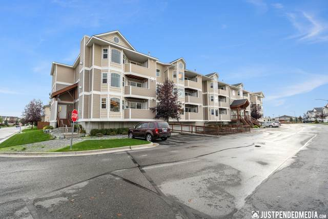 11324 Discovery View Drive #204, Anchorage, AK 99515 (MLS #20-15065) :: Alaska Realty Experts