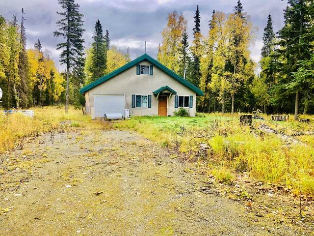 48430 House Court, Nikiski/North Kenai, AK 99635 (MLS #20-15072) :: The Adrian Jaime Group | Keller Williams Realty Alaska