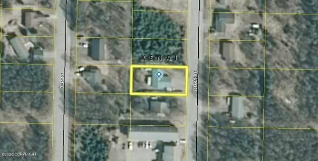 1007 Second Street, Kenai, AK 99611 (MLS #20-15074) :: Team Dimmick