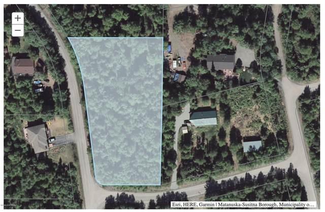 L13 B1 Sue Tawn Estates, Chugiak, AK 99567 (MLS #20-15085) :: Team Dimmick