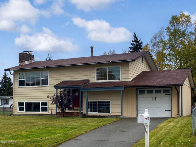 7101 E 17th Avenue, Anchorage, AK 99504 (MLS #20-15092) :: The Adrian Jaime Group | Keller Williams Realty Alaska