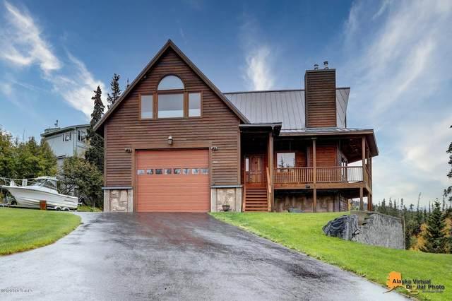 15241 Snow Flake Drive, Anchorage, AK 99516 (MLS #20-15098) :: Team Dimmick