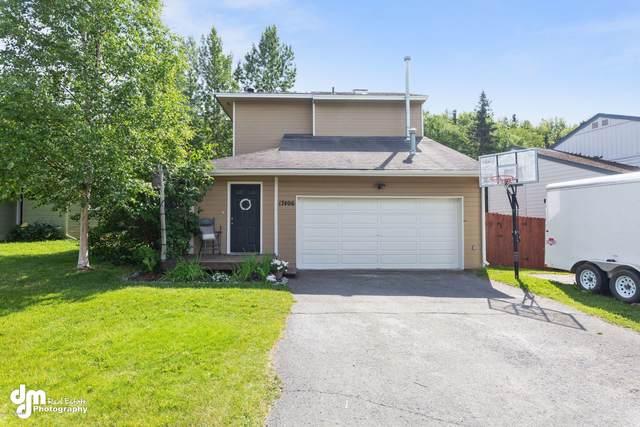 17406 Rachel Avenue, Eagle River, AK 99577 (MLS #20-15115) :: Wolf Real Estate Professionals