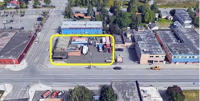 513 E 4th Avenue, Anchorage, AK 99501 (MLS #20-15122) :: The Adrian Jaime Group | Keller Williams Realty Alaska