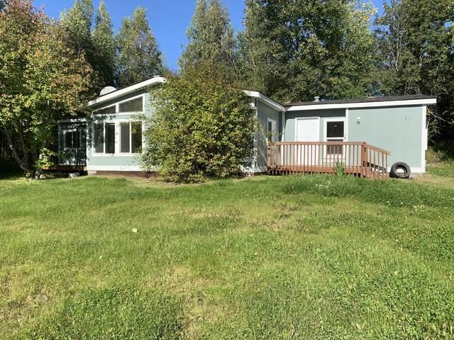 7871 W Terrestrial Avenue, Wasilla, AK 99623 (MLS #20-15147) :: Team Dimmick