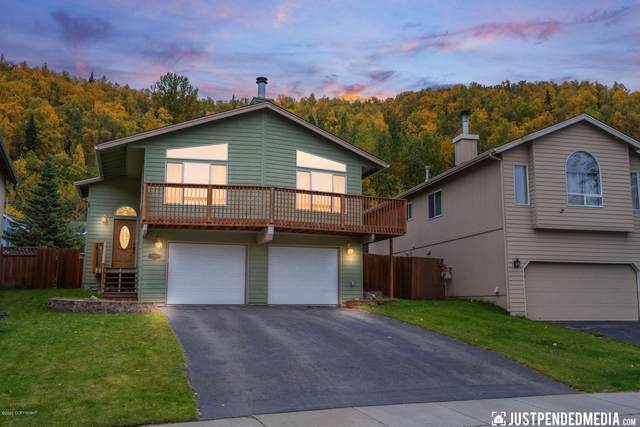 17837 Beaujolais Drive, Eagle River, AK 99577 (MLS #20-15153) :: Wolf Real Estate Professionals
