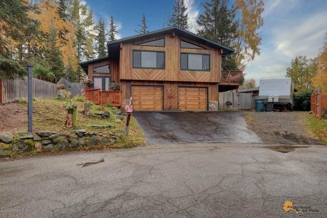 1821 Westview Circle, Anchorage, AK 99504 (MLS #20-15154) :: Alaska Realty Experts