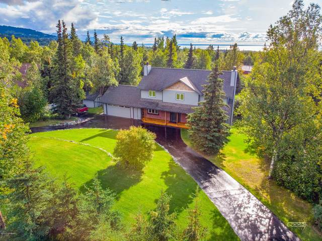 12930 Tracy Way, Anchorage, AK 99516 (MLS #20-15155) :: Wolf Real Estate Professionals