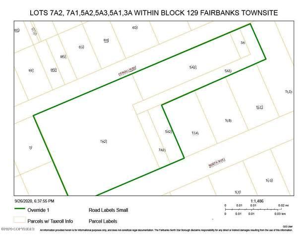 000 Denali Way, Fairbanks, AK 99701 (MLS #20-15168) :: Wolf Real Estate Professionals