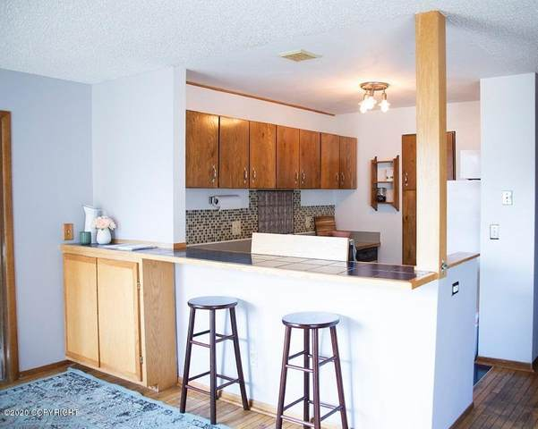 411 Sweetgale Court #411, Anchorage, AK 99518 (MLS #20-15170) :: Wolf Real Estate Professionals