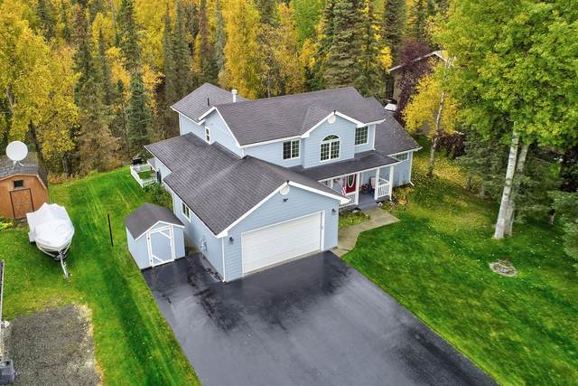 216 Susieana Lane, Kenai, AK 99611 (MLS #20-15194) :: Wolf Real Estate Professionals