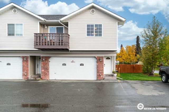 2049 E 73rd Avenue #8, Anchorage, AK 99507 (MLS #20-15208) :: Alaska Realty Experts