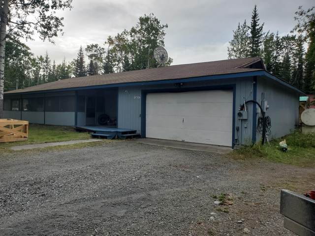 L5 Larkspur Loop Road, Copper Center, AK 99573 (MLS #20-15216) :: RMG Real Estate Network | Keller Williams Realty Alaska Group