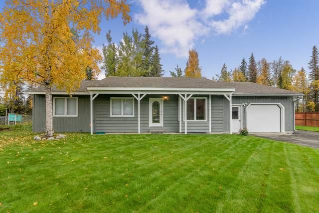 339 Banner Lane, Soldotna, AK 99669 (MLS #20-15221) :: The Adrian Jaime Group | Keller Williams Realty Alaska