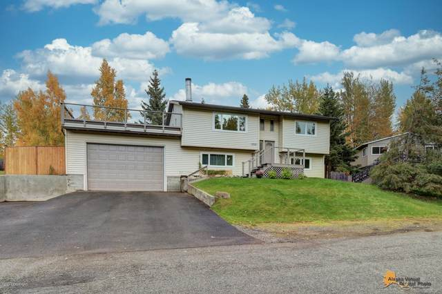 13521 Venus Way, Anchorage, AK 99515 (MLS #20-15224) :: The Adrian Jaime Group | Keller Williams Realty Alaska