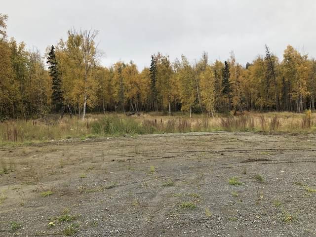 901 E Sue Lane, Wasilla, AK 99654 (MLS #20-15237) :: The Adrian Jaime Group   Keller Williams Realty Alaska