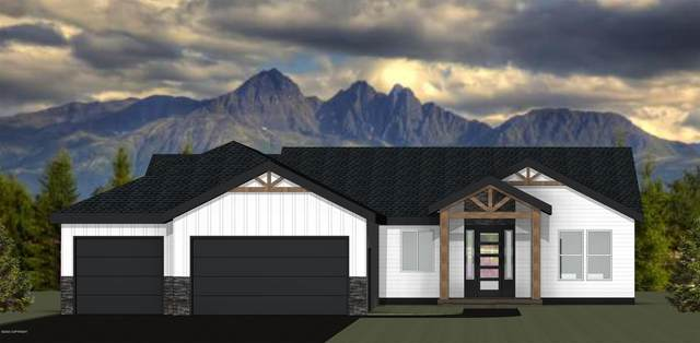 14980 E Washington Boulevard, Palmer, AK 99645 (MLS #20-15293) :: Wolf Real Estate Professionals