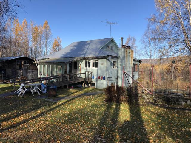 1357 W Schrock Road, Wasilla, AK 99654 (MLS #20-15294) :: The Adrian Jaime Group | Keller Williams Realty Alaska