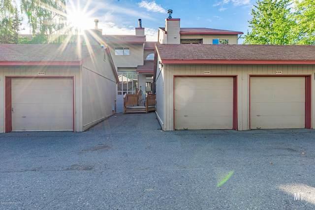 2430 Sentry Drive #B208, Anchorage, AK 99507 (MLS #20-15297) :: The Adrian Jaime Group | Keller Williams Realty Alaska