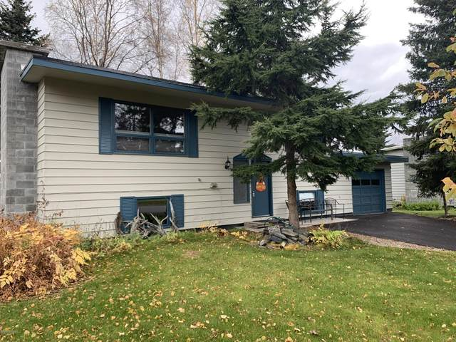 4122 Dorothy Drive, Anchorage, AK 99504 (MLS #20-15299) :: Wolf Real Estate Professionals