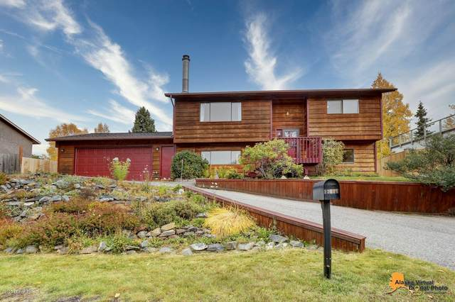 13511 Venus Way, Anchorage, AK 99515 (MLS #20-15315) :: Wolf Real Estate Professionals