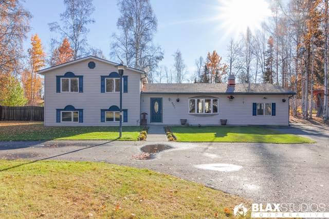 3771 Erickson Avenue, Fairbanks, AK 99709 (MLS #20-15343) :: Wolf Real Estate Professionals