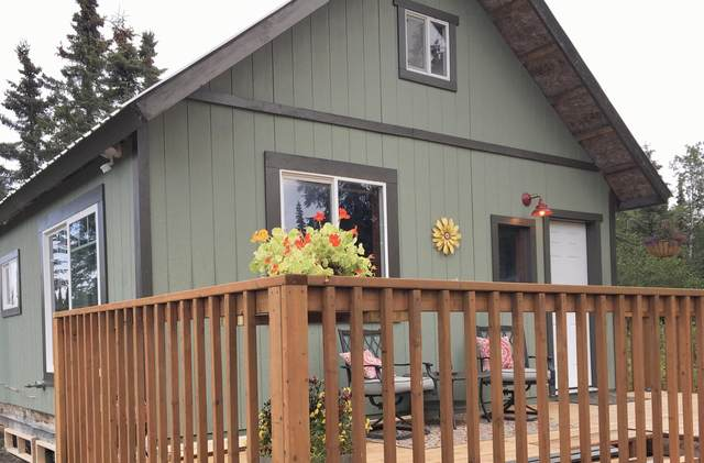 62578 Marsha Way, Ninilchik, AK 99639 (MLS #20-15345) :: Wolf Real Estate Professionals