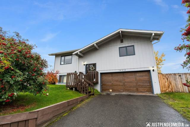 16212 Berthod Way, Eagle River, AK 99577 (MLS #20-15348) :: Wolf Real Estate Professionals