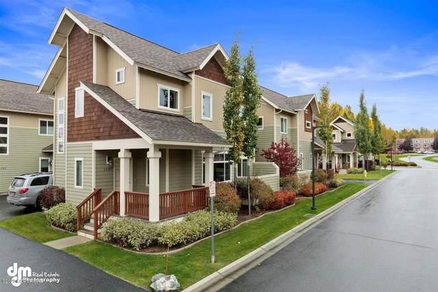 1797 Hollybrook Circle #6, Anchorage, AK 99507 (MLS #20-15350) :: Alaska Realty Experts