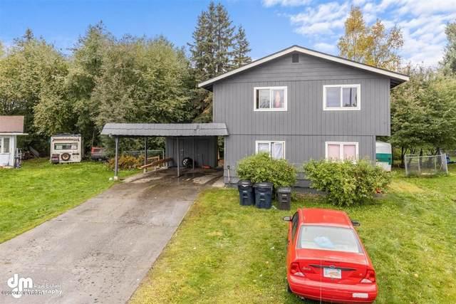 5455 Lancelot Circle, Anchorage, AK 99508 (MLS #20-15369) :: Daves Alaska Homes