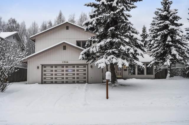 1364 Saint Gotthard Avenue, Anchorage, AK 99508 (MLS #20-1537) :: Wolf Real Estate Professionals