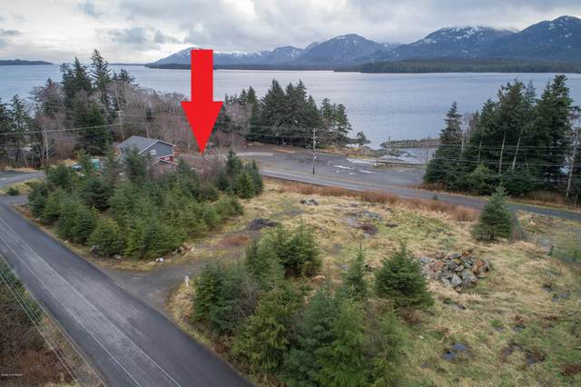L89A Seawatch Drive, Ketchikan, AK 99901 (MLS #20-15388) :: Synergy Home Team