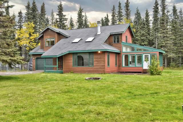 2725 Seine Street, Kenai, AK 99611 (MLS #20-15427) :: Wolf Real Estate Professionals